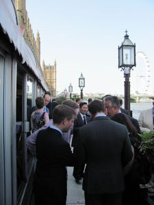 APPG Summer Reception 2013